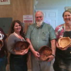 Bowl Carving Projects