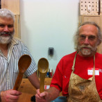 Spoon Carving Class Projects