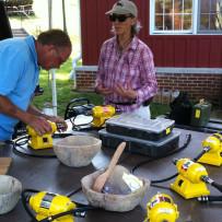 Power Carving Workshop – Beginning