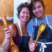 Wooden Spoon Workshop