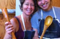 Wooden Spoon Workshop
