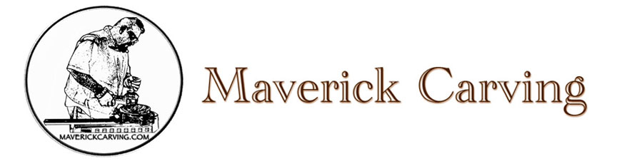 Maverick Carving